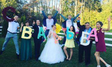 PostScriptum: Свадьбы фото 20