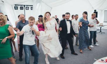 PostScriptum: Свадьбы фото 21