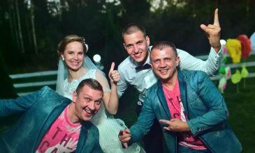 PostScriptum: Свадьбы фото 23