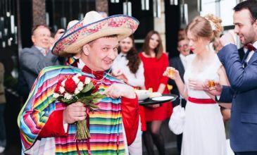 PostScriptum: Свадьбы фото 24