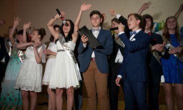 PostScriptum: Школьный выпускной фото 17
