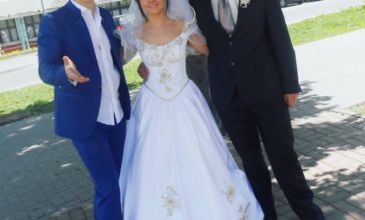 Ян Лосенков: свадьбы фото 1