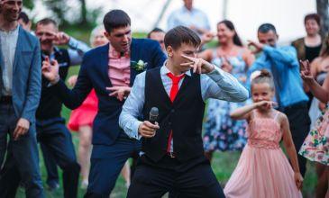 Ян Лосенков: свадьбы фото 3