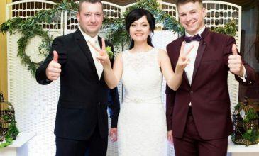 Ян Лосенков: свадьбы фото 5