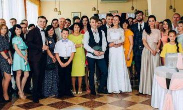 Ян Лосенков: свадьбы фото 6