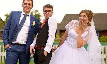 Ян Лосенков: свадьбы фото 7