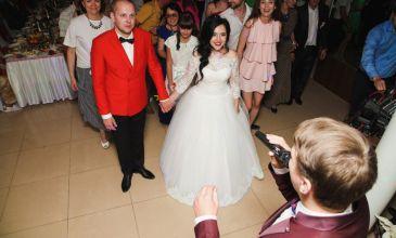 Ян Лосенков: свадьбы фото 8