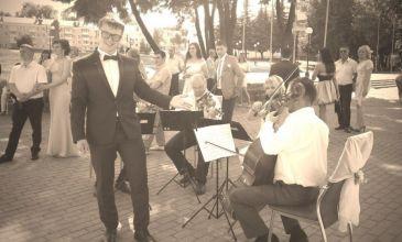 Ян Лосенков: свадьбы фото 9