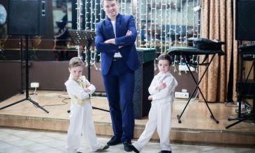 Ян Лосенков: свадьбы фото 10