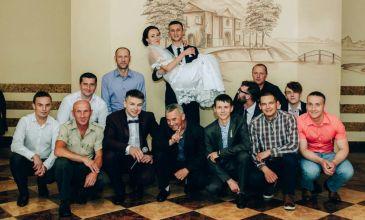 Ян Лосенков: свадьбы фото 11
