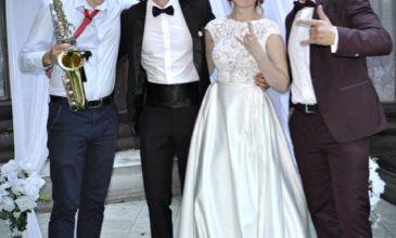 Ян Лосенков: свадьбы фото 16