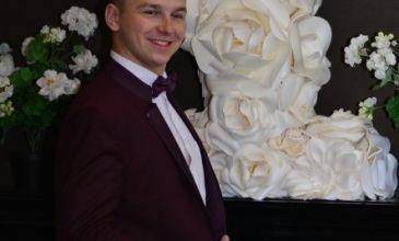 Ян Лосенков: свадьбы фото 17