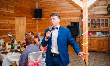 Ян Лосенков: свадьбы фото 18