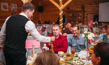 Ян Лосенков: свадьбы фото 19