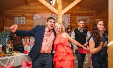 Ян Лосенков: свадьбы фото 20
