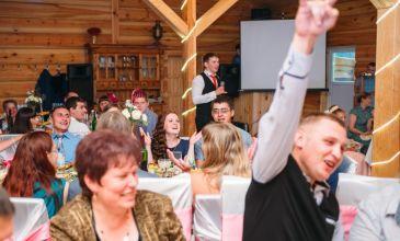 Ян Лосенков: свадьбы фото 21