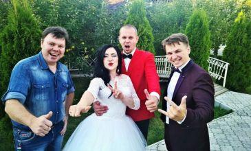 Ян Лосенков: свадьбы фото 23