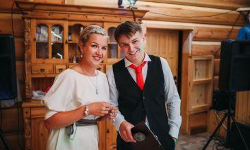 Ян Лосенков: свадьбы фото 25