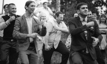 Ян Лосенков: свадьбы фото 26