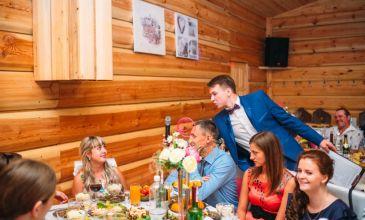 Ян Лосенков: свадьбы фото 30