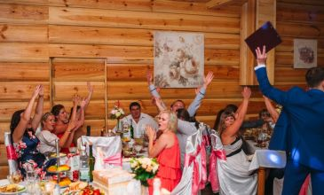 Ян Лосенков: свадьбы фото 31