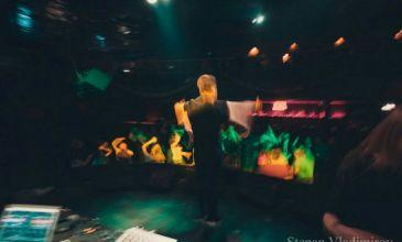 Ян Лосенков: клубные мероприятия фото 5