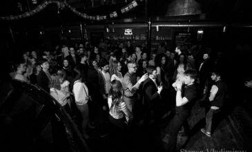 Ян Лосенков: клубные мероприятия фото 9