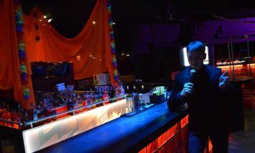 Ян Лосенков: клубные мероприятия фото 10