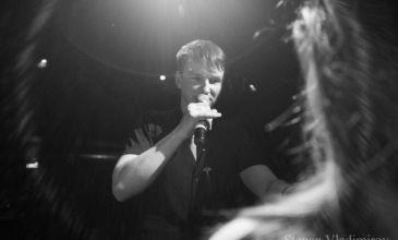 Ян Лосенков: клубные мероприятия фото 11