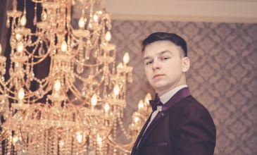 Ян Лосенков: вечеринки фото 1