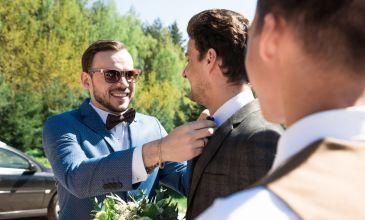 Выездная регистрация+Свадьба фото 1