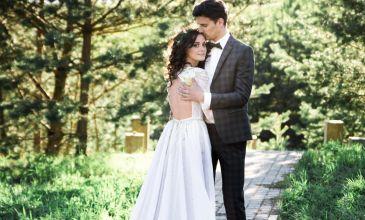 Выездная регистрация+Свадьба фото 20