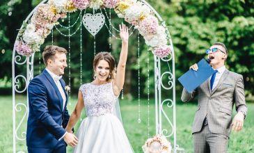 Максим Заяц: Свадьбы фото 2