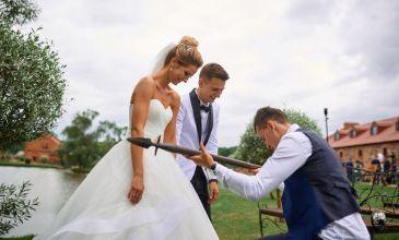 Максим Заяц: Свадьбы фото 5