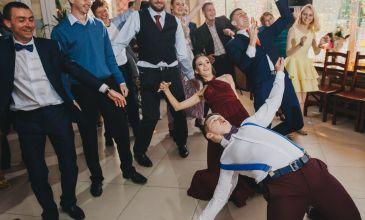 Ян Лосенков: свадьбы фото 34