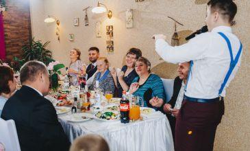 Ян Лосенков: свадьбы фото 37