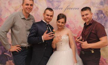 Ян Лосенков: свадьбы фото 38