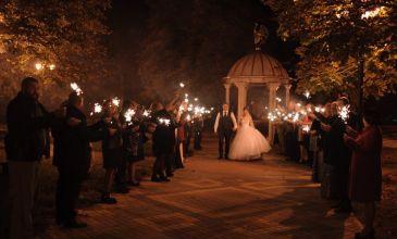 Ян Лосенков: свадьбы фото 39