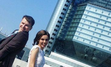 Ян Лосенков: свадьбы фото 40