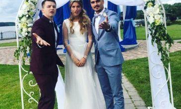 Ян Лосенков: свадьбы фото 43