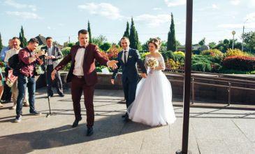 Ян Лосенков: свадьбы фото 52
