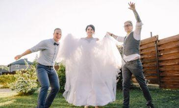 Илья Кучуро: свадьбы фото 3