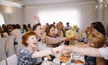 Илья Кучуро: свадьбы фото 4