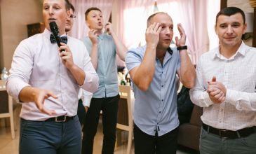 Илья Кучуро: свадьбы фото 5