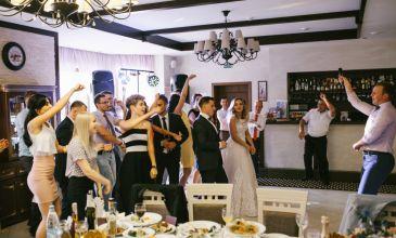 Илья Кучуро: свадьбы фото 7