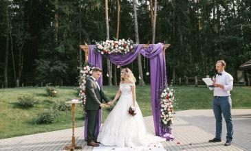 Илья Кучуро: свадьбы фото 8