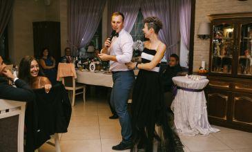 Илья Кучуро: свадьбы фото 9