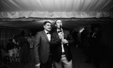 Илья Кучуро: свадьбы фото 10