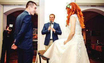 Илья Кучуро: свадьбы фото 12