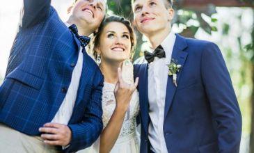 Илья Кучуро: свадьбы фото 14